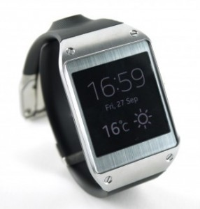 Smasung Galaxy Gear