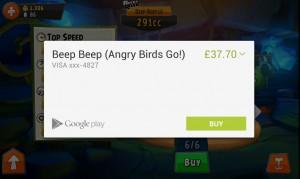Angry Birds Go! Kart