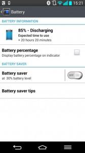 LG G2 Battery