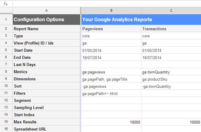 Ist Google Sheets das bessere Excel