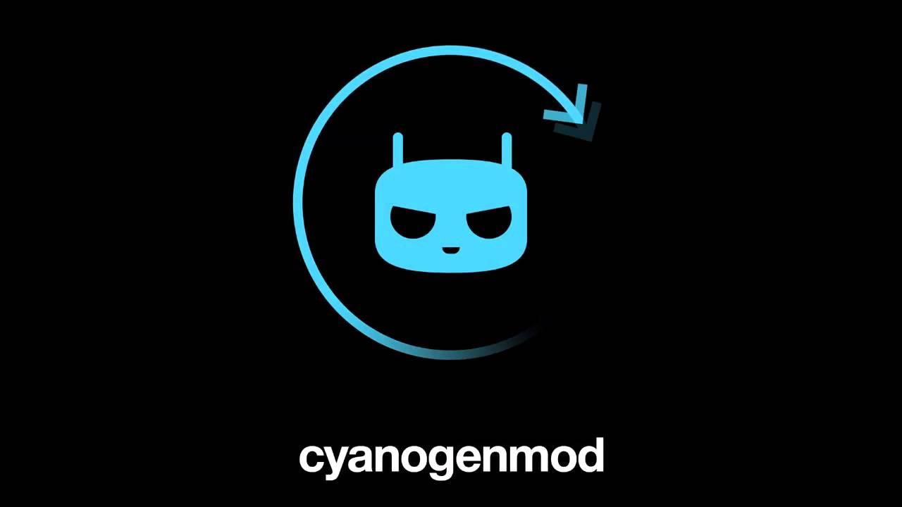 CyanogenMod Logo (Bild: Screenshot Android CyanogenMod).