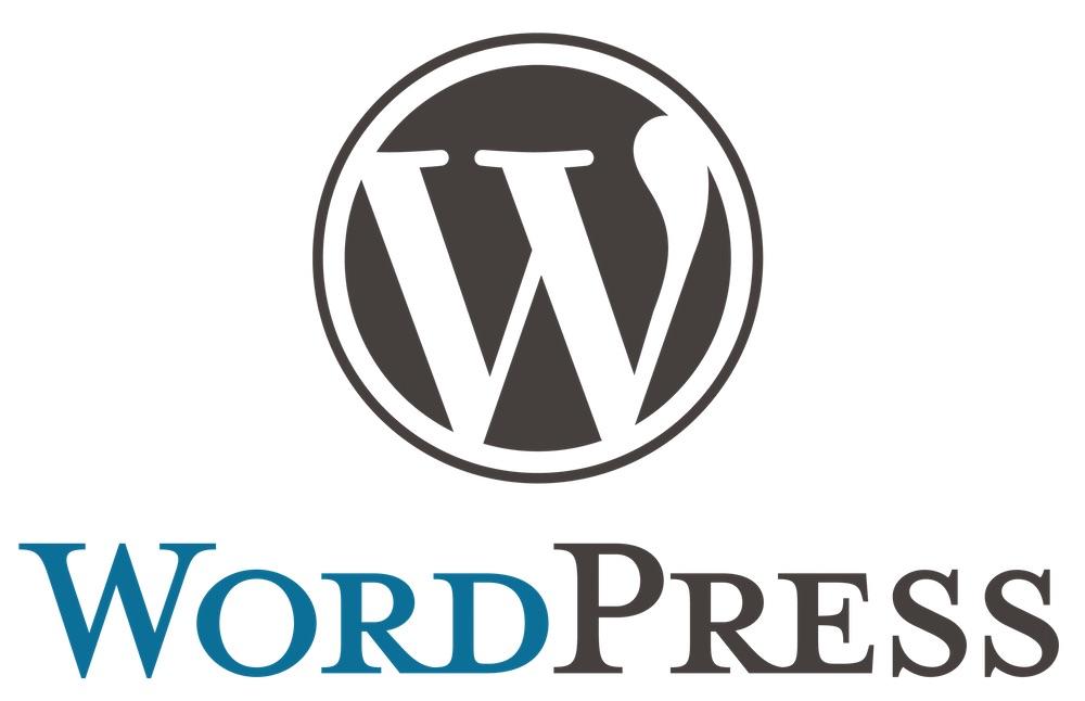 WordPress Logo (Bild: WordPress.org).