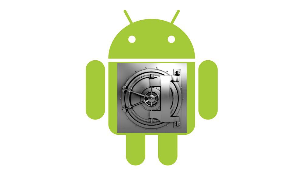 Datensicherheit auf dem Smartphone wird gerade bei Diebstahl besonders wichtig (Bild: Benjamin Blessing).