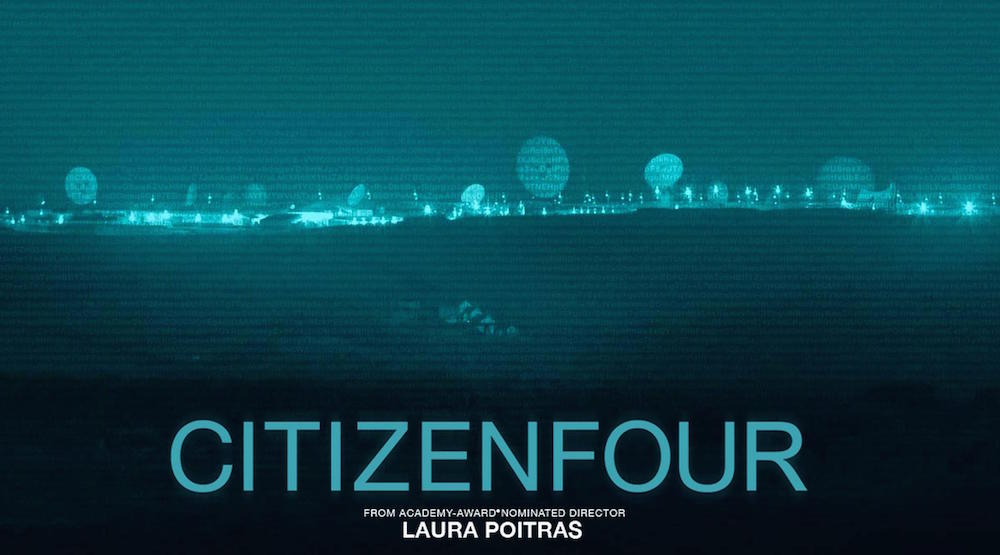 Citizenfour Dokumentation über Edward Snowden (Bild: Citizenfourfilm.com).
