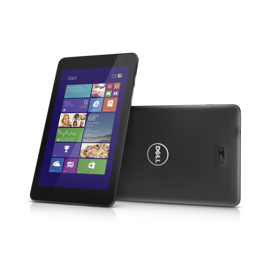 Dell Venue 8 Pro (Bild: Dell Press Images).