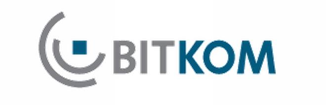 BITKOM Logo (Bild: Bitkom.org).