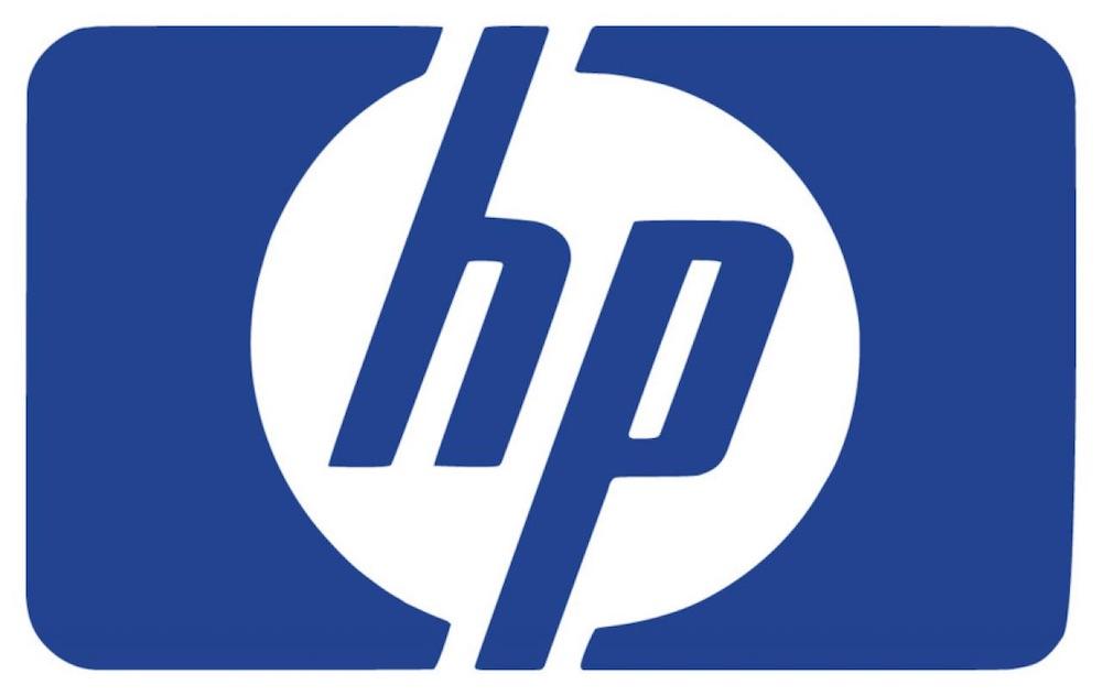 HP Logo (Bild: HP.de).