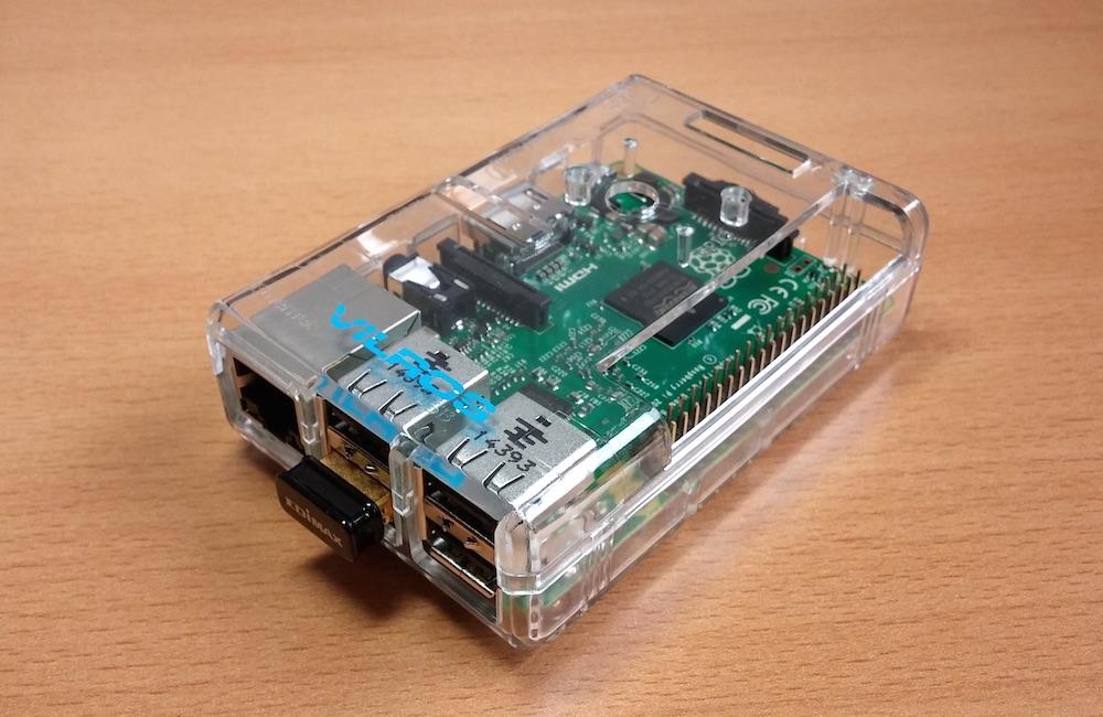 Nginx und PHP auf dem Raspberry Pi installieren