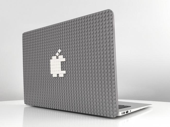 Brick Case Schutzhülle für MacBooks (Bild: Kickstarter).