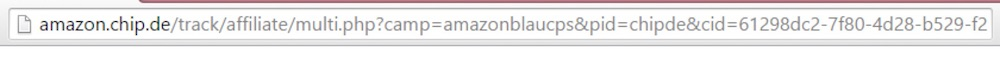 Chip-Installer Amazon Affiliate Link (Bild: Screenshot Chrome).