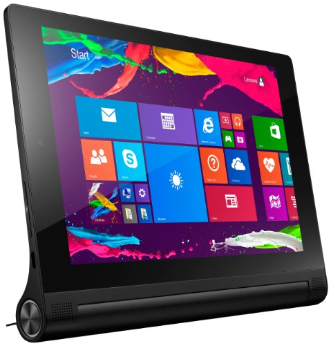 Lenovo Yoga 2-8 (Bild: Lenovo Press Images).