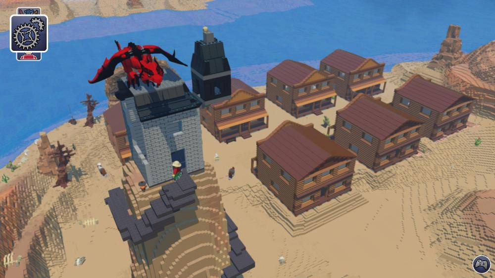 LEGO Worlds (Bild: Steam).