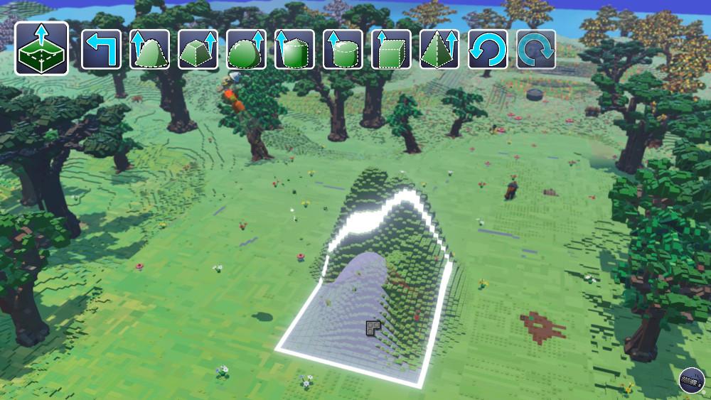 LEGO Worlds (Bild: Steam)