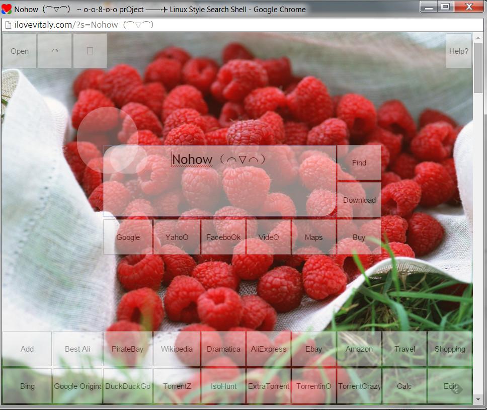 Die Domain howtostopreferralspam.eu gehört ebenfalls zu den Spammern aus Russland (Bild: Screenshot howtostopreferralspam.eu).