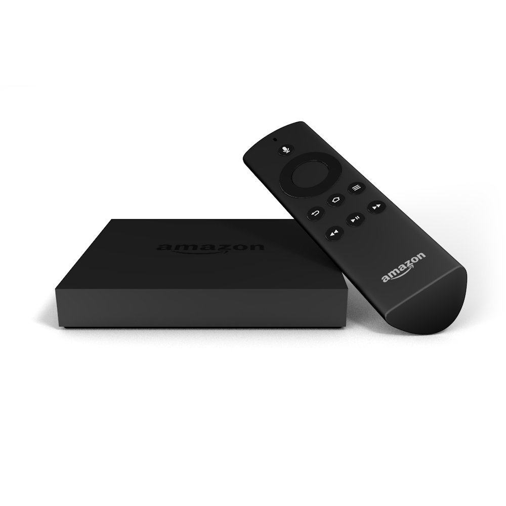 Amazon Fire TV (Bild: Amazon).