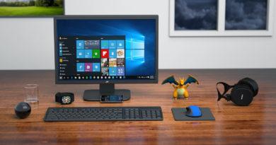 Windows 10: Screenshots erstellen