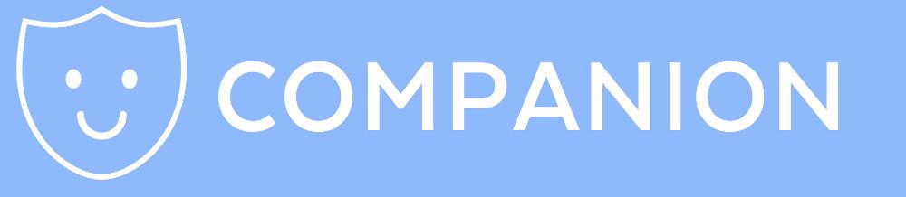 Companion erlaubt das virtuelle Begleiten einer Person (Bild: companionapp.io).