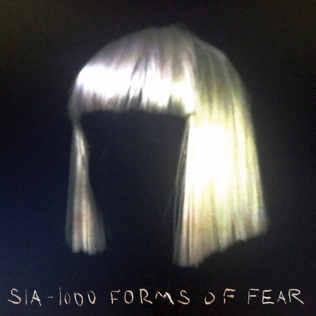 Sia - 1000 Forms Of Fear kostenlos (Bild: Google Play Store).
