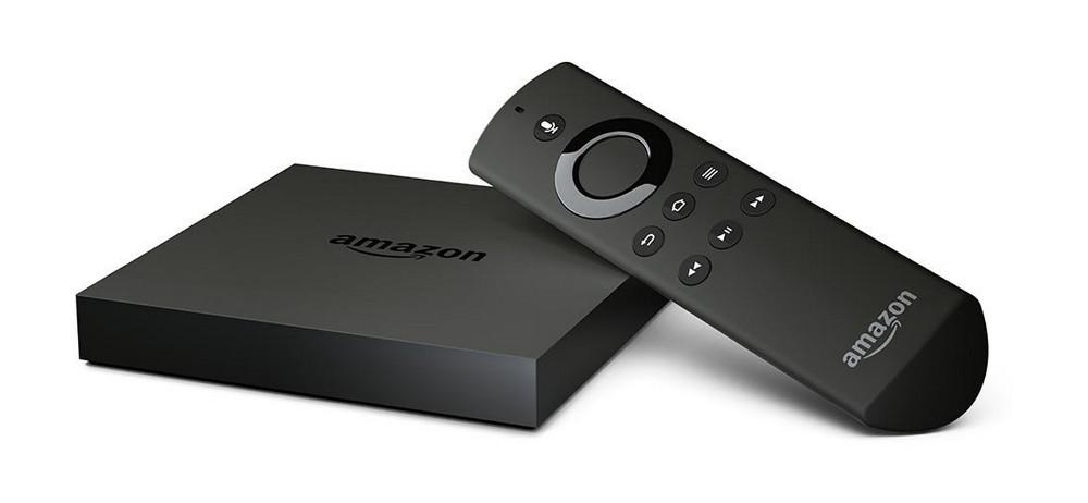 Amazon Fire TV mit 4K Ultra HD (Bild: Screenshot Amazon.de).