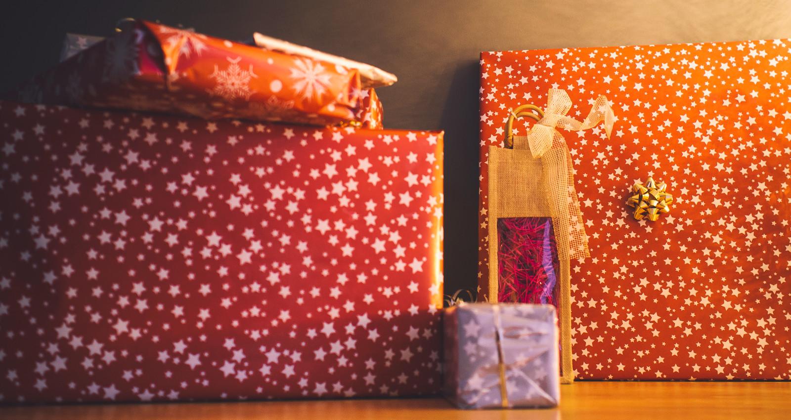 Technik-Geschenke zu Weihnachten - RandomBrick.de
