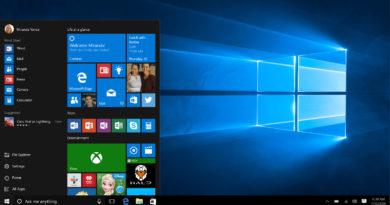 Windows 10: Ereignisanzeige öffnen