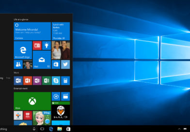 Windows 10 als mobiler Hotspot