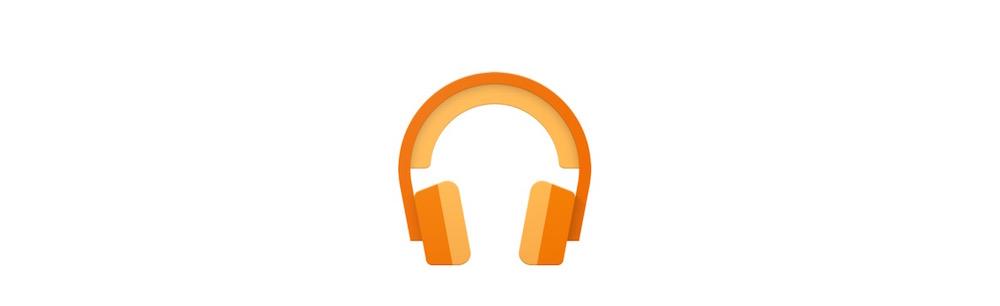 Google Play Musik Logo (Bild: Screenshot Google Play Musik).