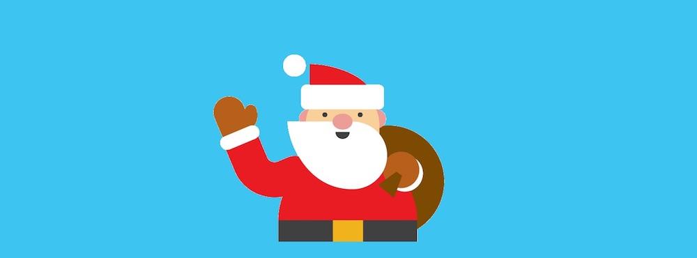 Google Santa Tracker (Bild: Google.com).