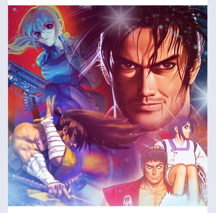 Humble NEOGEO 25th Anniversary Bundle (Bild: Humble Bundle).