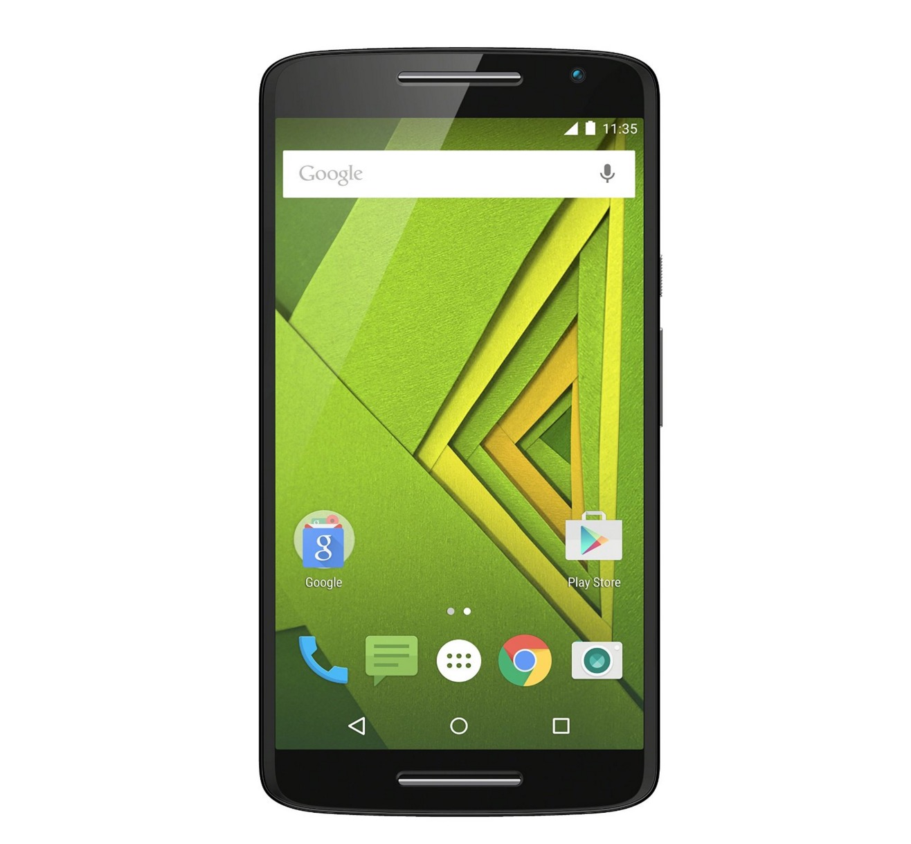 Das Motorola Moto X Play (Bild: Amazon.de).