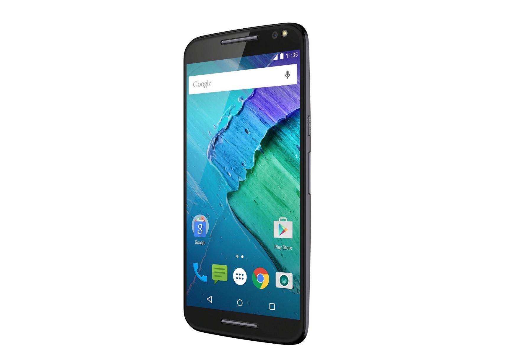 Motorola Moto X Style im Angebot