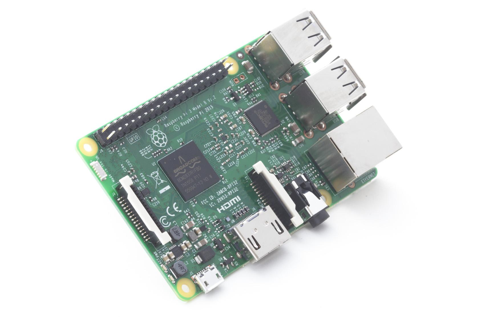 Raspberry Pi: USB-Stick und USB-Festplatte einbinden
