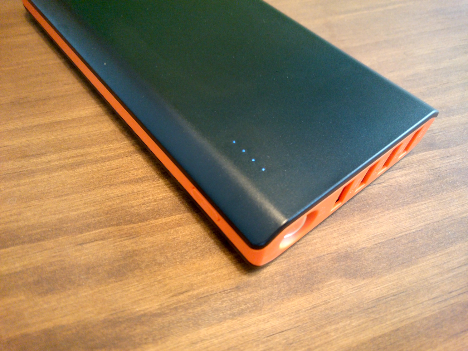 EasyAcc Monster 20000mAh Power Bank Testbericht