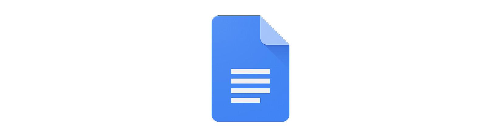 Google Docs: Änderungen nachverfolgen