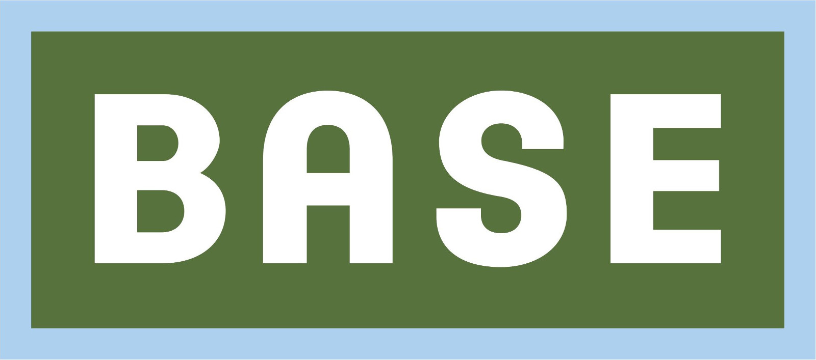 Das BASE Logo