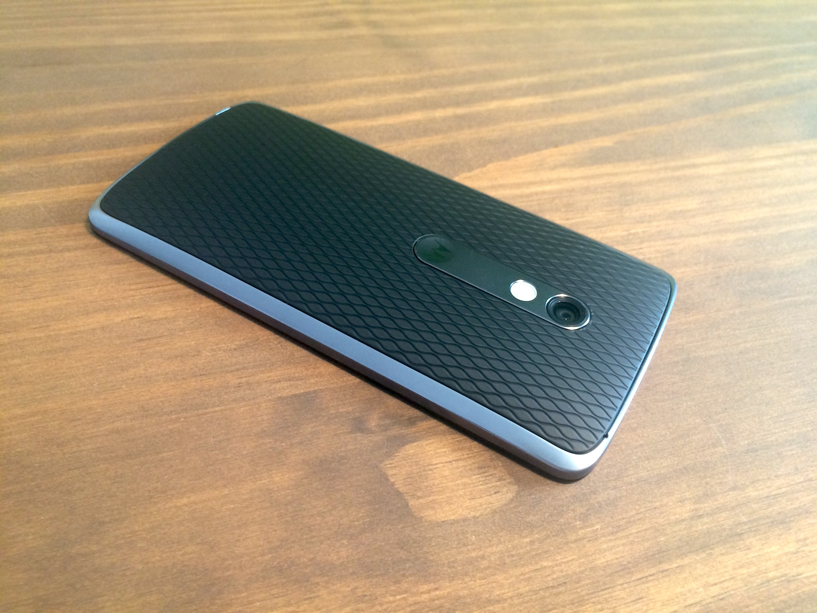 Motorola Moto X Play von Single-SIM auf Dual-SIM flashen