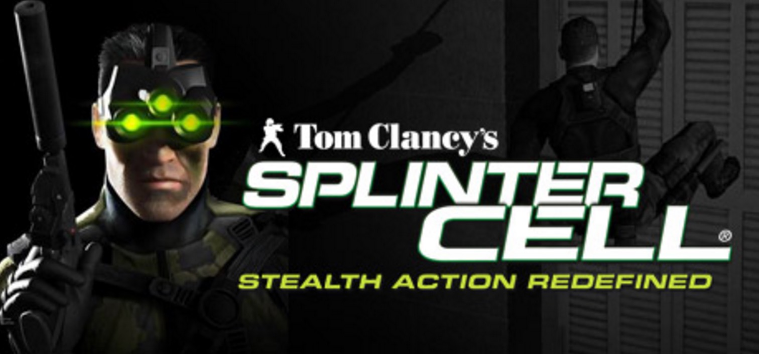 Tom Clancy's Splinter Cell kostenlos als Download