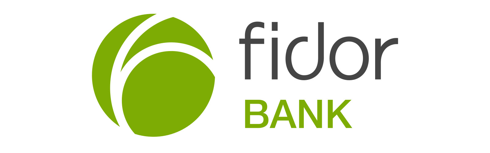Fidor Bank Logo