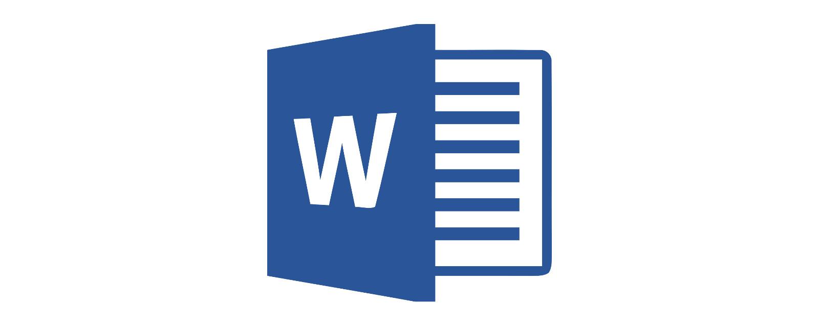 Microsoft Word: Text unformatiert einfügen