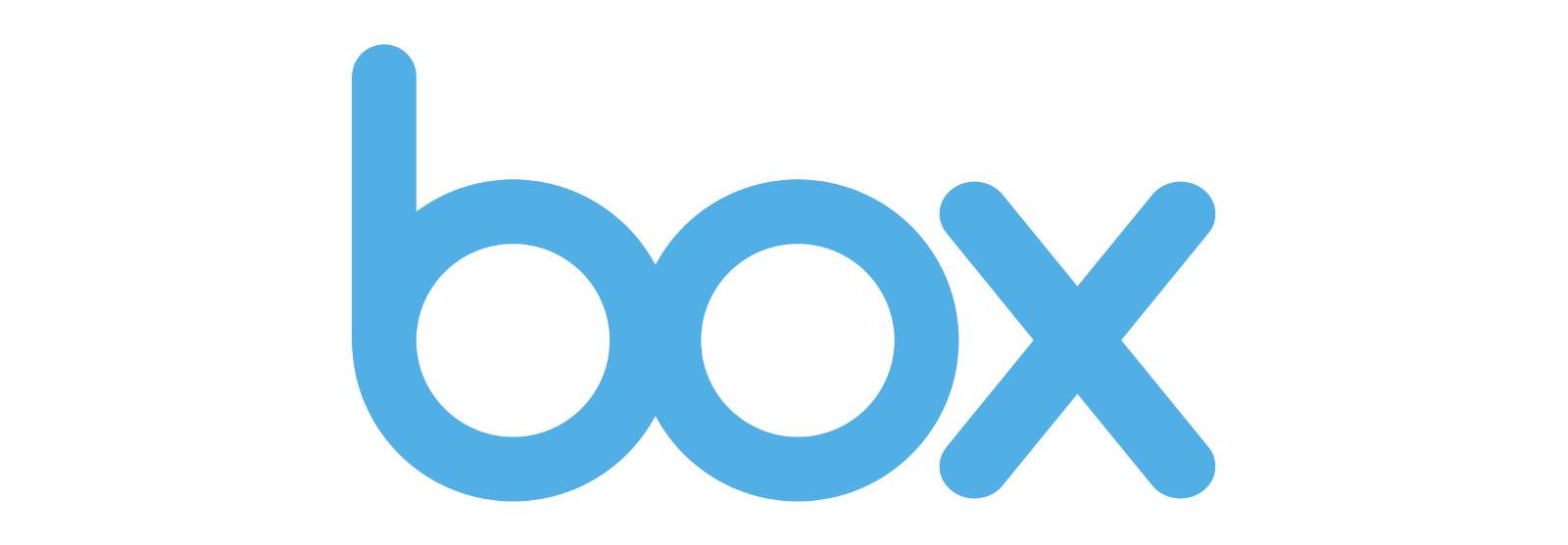 Das Box Logo