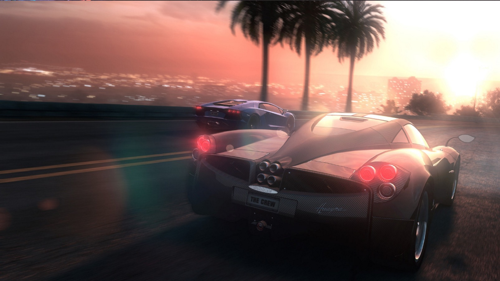 The Crew als kostenloser Download