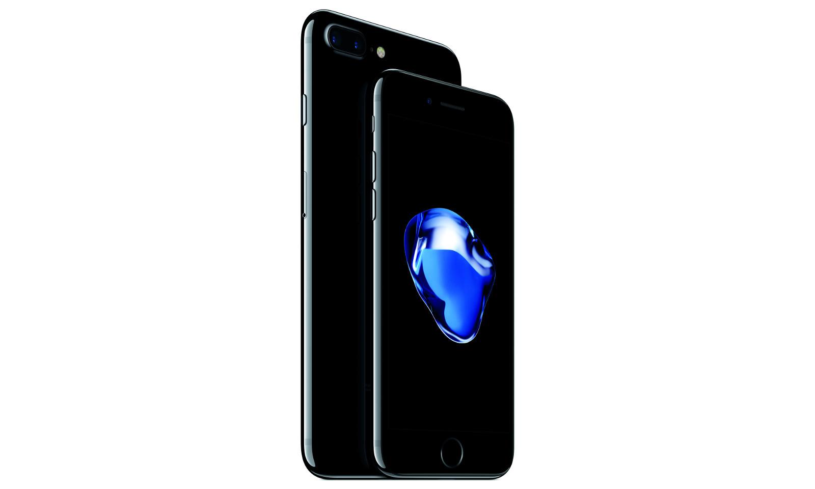 Das iPhone 7 im Kratz- und Biege-Test