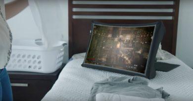 Arovia SPUD: Mobiler Monitor startet Kickstarter Kampagne