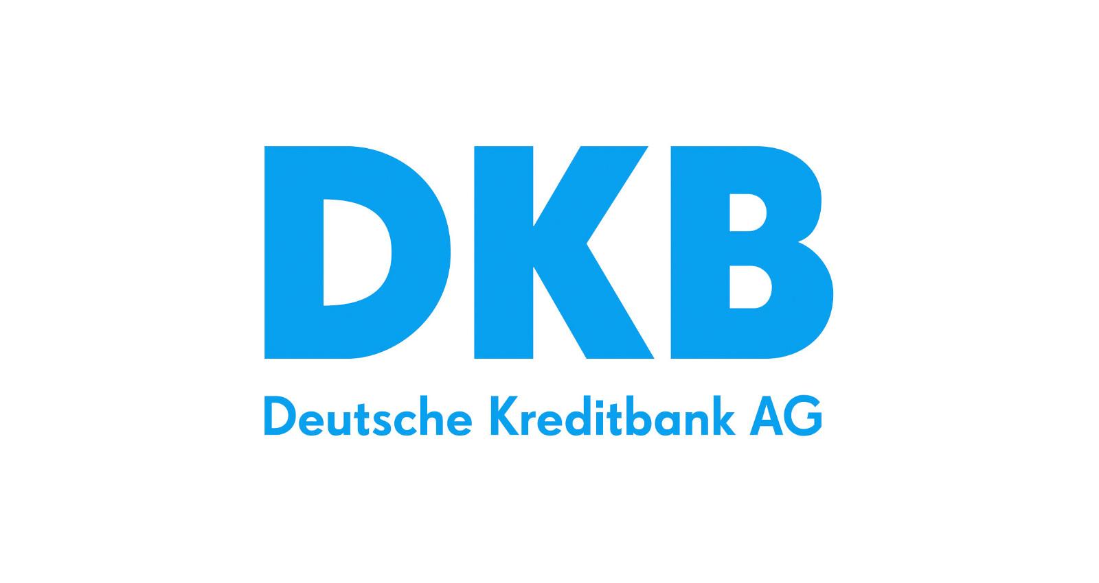 Das DKB Logo