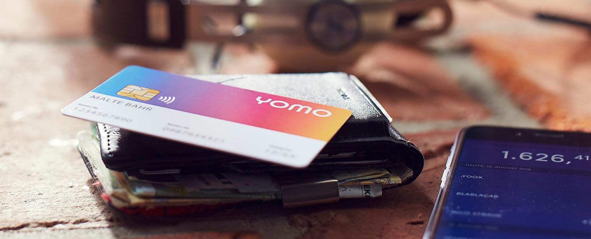 yomo-Card