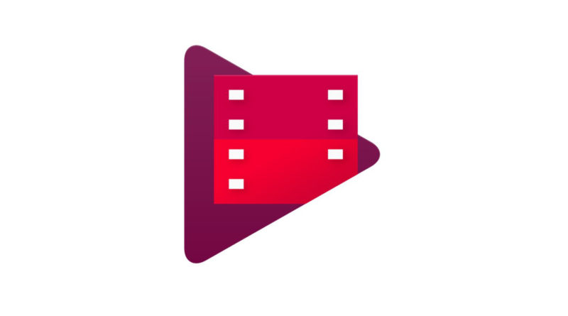 Google Play Filme