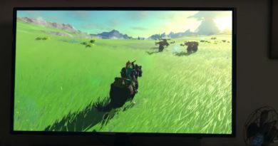 Nintendo Switch: Zelda liefert keine 1080p