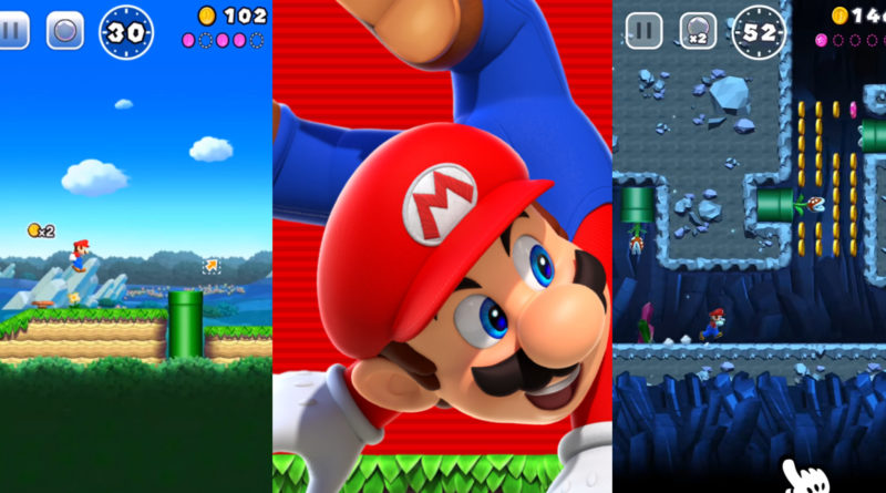Super Mario Run für Android