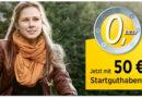 Commerzbank: Kostenloses Girokonto mit 50 Euro Startguthaben
