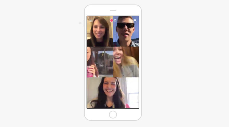 Houseparty App
